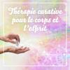 Douce Détente Academie - Thérapie curative pour le corps et l'esprit - Musique pour soigner l'insomnie, Anxiété, Dépression, Migraine, Stress illustration