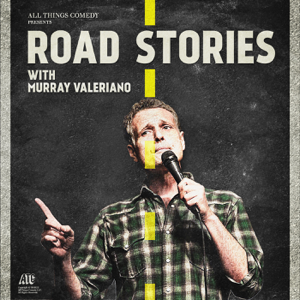 Roadstories Podcast podcast