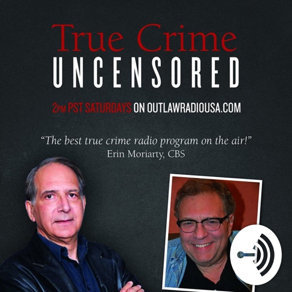 True Crime Uncensored - Podcast – Podtail