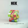 Nek - La storia del mondo artwork