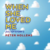 "Peter Hollens - When She Loved Me (From ""Toy Story 2"")"
