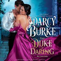 Darcy Burke - The Duke of Daring artwork