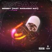 Tobax;Marianna Ray - Remedy (feat. Marianna Ray)