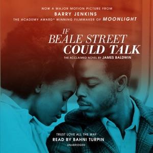 If Beale Street Could Talk - James Baldwin audiobook, mp3