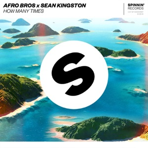 Afro Bros & Sean Kingston - How Many Times