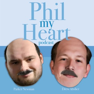 Phil My Heart | Himalaya