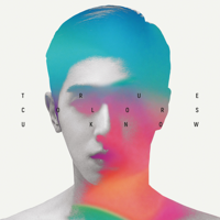 True Colors - The 1st Mini Album - EP