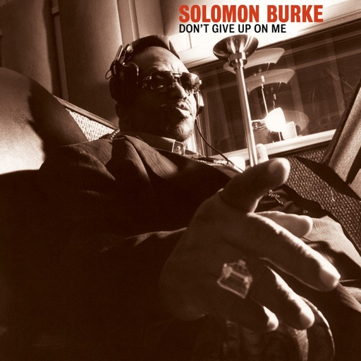 Art for None Of Us Are Free by Solomon Burke