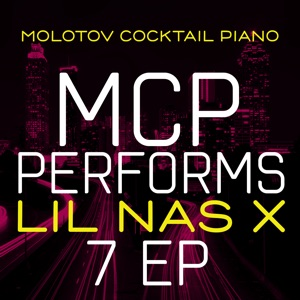 Molotov Cocktail Piano - Old Town Road