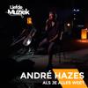 André Hazes Jr. - Als Je Alles Weet (Live Uit Liefde Voor Muziek) artwork