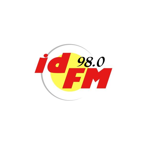 Antenne étrangère - idFM 98FM