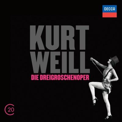 Kurt Weill: Die Dreigroschenoper - Ute Lemper
