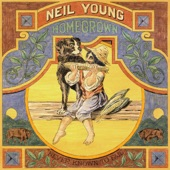 Neil Young - White Line
