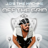 J.D's Time Machine - Off the Grid (Neo Soul Mix) [feat. Cornell Cc Carter]  arte
