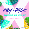 PBH & Jack - Waiting All My Life (feat. Hayla) artwork