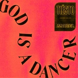 God Is A Dance (J Bruss Mix)