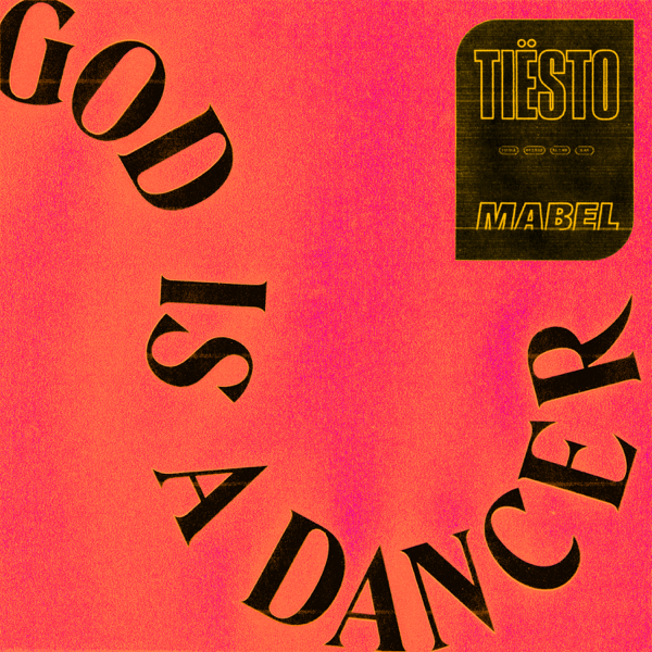 God Is A Dancer (J Bruss Mix)