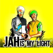 Lana Sounds - Jah Is My Light Riddim