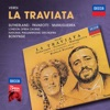Verdi: La traviata, Dame Joan Sutherland, Luciano Pavarotti, Matteo Manuguerra, The London Opera Chorus, National Philharmonic Orchestra & Richard Bonynge