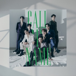GOT7 – Call My Name – EP [iTunes Plus AAC M4A]