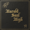 Koe Wetzel - Harold Saul High artwork
