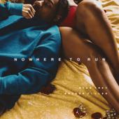Nowhere To Run (feat. Bryson Tiller) - Ryan Trey Cover Art