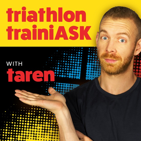 Triathlon Trainiask Podcast