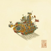 Feldub - Wondergirl (feat. Kojo Neatness & Twan Tee)