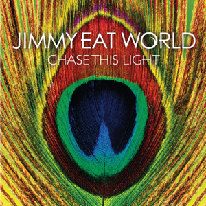 Jimmy Eat World - Chase This Light (Expanded Edition)