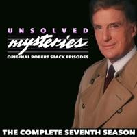 Télécharger Unsolved Mysteries: Original Robert Stack Episodes, Season 7 Episode 7