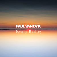Paul van Dyk - Escape Reality artwork