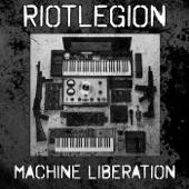 Riotlegion - Jacked In