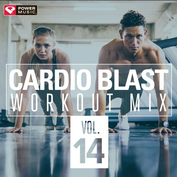 Cardio BLAST! Workout Mix Vol. 14 (Non-Stop Workout Mix 141-150 BPM)