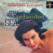 Martin Denny - Beyond the Sea (La Mer)