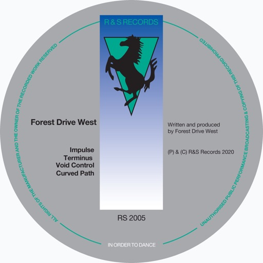 Terminus - EP by Forest Drive West