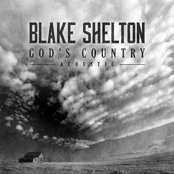 God's Country (Acoustic) - Single