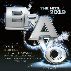 Verschiedene Interpreten - Bravo the Hits 2019