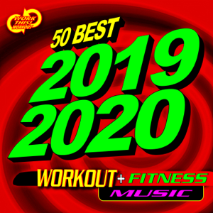 Work This! Workout - 50 Best 2019 2020 Workout + Fitness Music