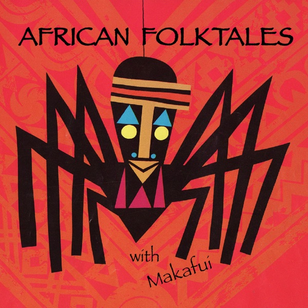 African Folktales Podcast