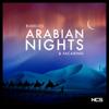 RudeLies & Facading - Arabian Nights artwork