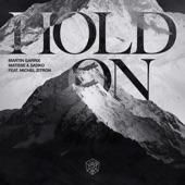Hold On (feat. Michel Zitron) artwork