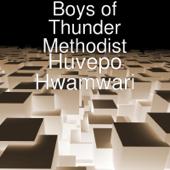 Huvepo Hwamwari