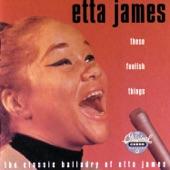 Etta James - Tomorrow Night