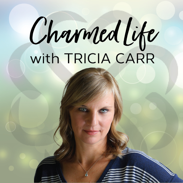Charmed Life with Tricia Carr : Channeling Pleiadians | Astrologer