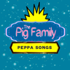 The Pig Family - Peppa Songs artwork