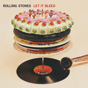 The Rolling Stones - Let It Bleed (50th Anniversary Edition)