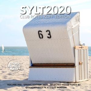 Verschiedene Interpreten - Sylt 2020 (Club Rotes Kliff Edition)