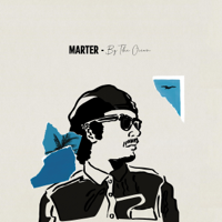 Marter - By The Ocean artwork