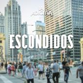 Escondidos - La Adictiva Banda San José de Mesillas