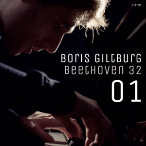 Boris Giltburg - Beethoven 32: Sonata No. 1 (Visual Album)